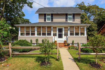 Monmouth County Single Family Home For Sale: 7 Tiensch Avenue