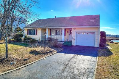 Monmouth County Single Family Home For Sale: 10 Monmouth Place