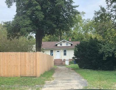 Neptune Township Single Family Home For Sale: 1211 11th Avenue