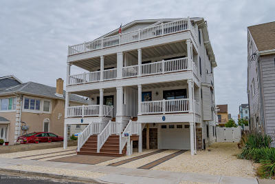 Ocean County Condo/Townhouse For Sale: 4 8th Avenue #B