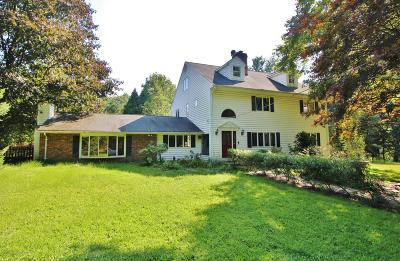 Monmouth County Single Family Home For Sale: 15 Pine Hill Road