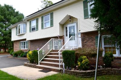 Monmouth County Single Family Home For Sale: 241 Monmouth Road