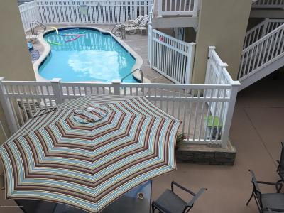 Seaside Heights Condo/Townhouse For Sale: 1515 Boulevard #12