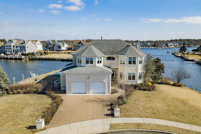 Ocean County Single Family Home For Sale: 103 Clematis Place
