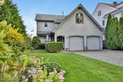 Ocean County Single Family Home For Sale: 617 Point Avenue