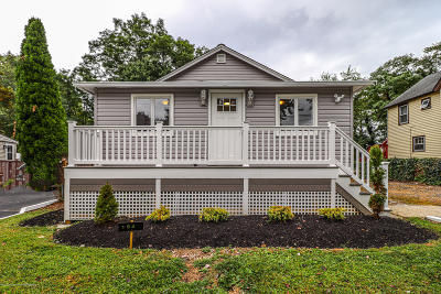 Aberdeen Single Family Home For Sale: 194 Van Cleaf Lane