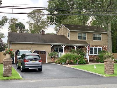 Ocean County Single Family Home For Sale: 176 Vansant Avenue