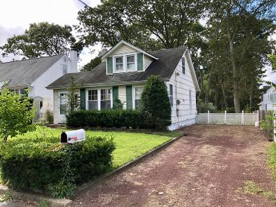Neptune Township Single Family Home For Sale: 406 Moore Road