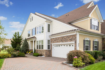 Tinton Falls Adult Community For Sale: 13 Majestic Drive
