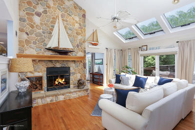 Monmouth County Single Family Home For Sale: 9 Ellis Court