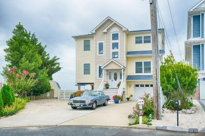 Ocean County Single Family Home For Sale: 25 W Schuylkill Road