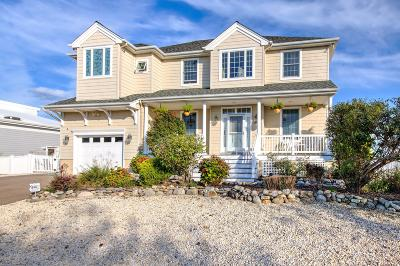 Ocean County Single Family Home For Sale: 114 Harborage Place