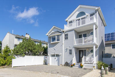 Ocean County Single Family Home For Sale: 20 Holiday Road