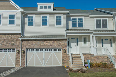 Monmouth County Condo/Townhouse For Sale: 16 Foulks Terrace #1702