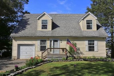 Ocean County Single Family Home For Sale: 5 Cedar Avenue