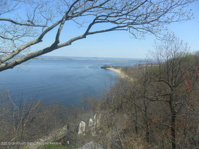 Monmouth County Single Family Home For Sale: 1 Hillside Road
