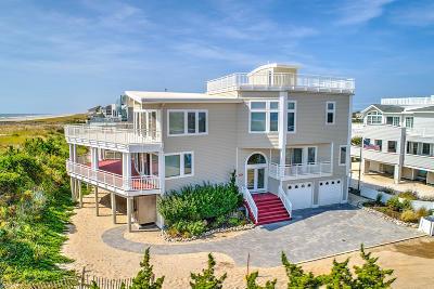 Long Beach Twp Single Family Home For Sale: 1071-C Long Beach Boulevard