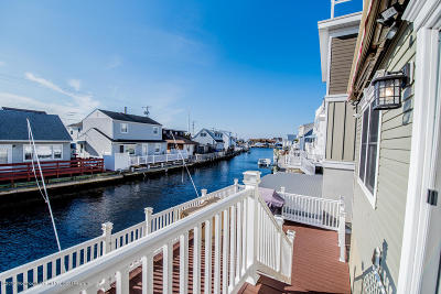 Lavallette Single Family Home For Sale: 211 Johnson Road