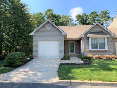 Ocean County Townhouse For Sale: 26 Timberline Drive