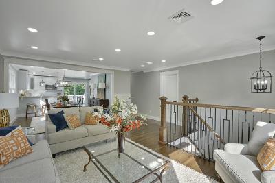Monmouth County Single Family Home For Sale: 2411 Hamilton Avenue
