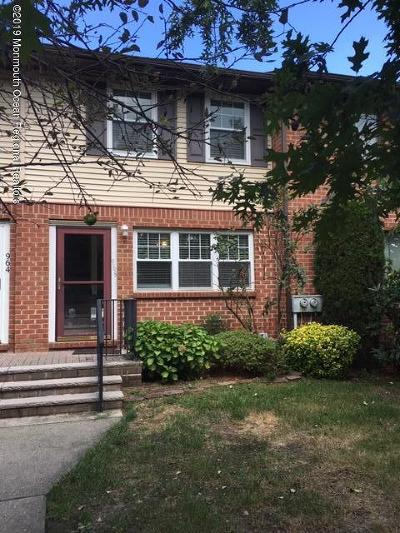 Brick Condo/Townhouse For Sale: 966 Sids Court