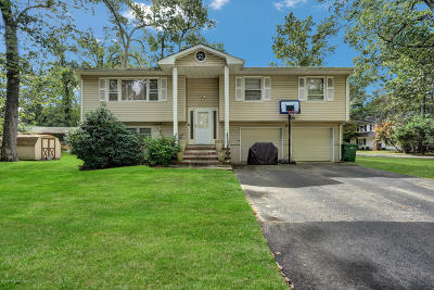 Ocean Single Family Home For Sale: 326 Case Road