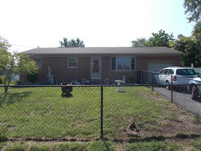Ocean Single Family Home For Sale: 16 Green Ridge Drive