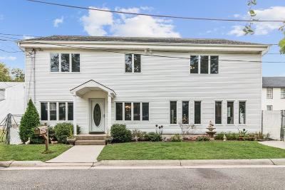 Middletown Single Family Home For Sale: 55 Walling Avenue