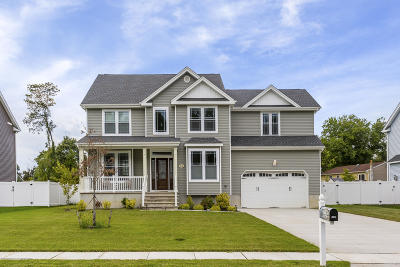 Toms River Single Family Home For Sale: 826 Ethan Court