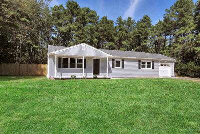 Toms River Single Family Home For Sale: 1233 Englemere Boulevard