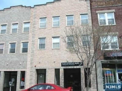 Harrison NJ Commercial Lease For Lease: $2,300