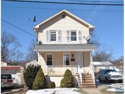 New Milford Single Family Home For Sale: 646 Harvard Street