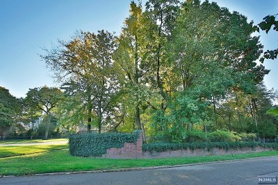 Englewood Residential Lots & Land For Sale: 45 Beech Road