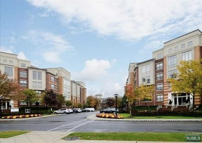 West New York Condo/Townhouse For Sale: 26 Ave At Port Imperial #301