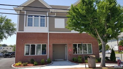 Tenafly Commercial For Sale: 21 Grove Street
