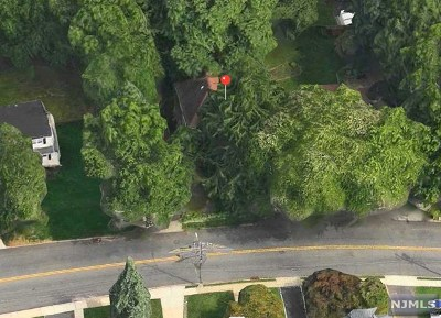 New Milford Single Family Home For Sale: 159 Boulevard