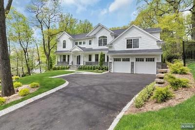 Englewood Single Family Home For Sale: 363 Johnson Avenue