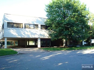 Englewood Commercial For Sale: 145 Cedar Lane
