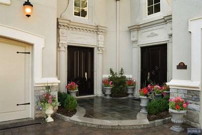 Demarest NJ Condo/Townhouse For Sale: $2,498,000