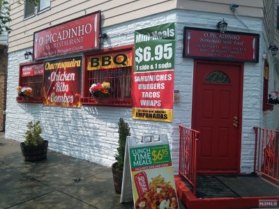Harrison NJ Business Opportunity For Sale: $49,000