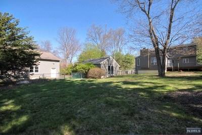 Allendale Single Family Home For Sale: 100 Arlton Avenue