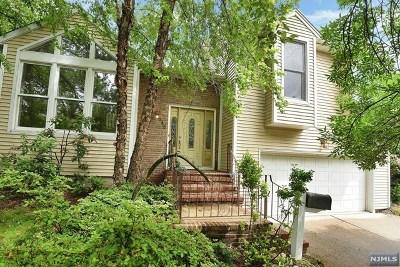 Englewood Single Family Home For Sale: 543 Ridgeland Terrace