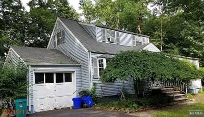 Cresskill Single Family Home For Sale: 27 Morningside Avenue