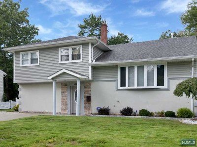 New Milford Single Family Home For Sale: 532 Columbia Street