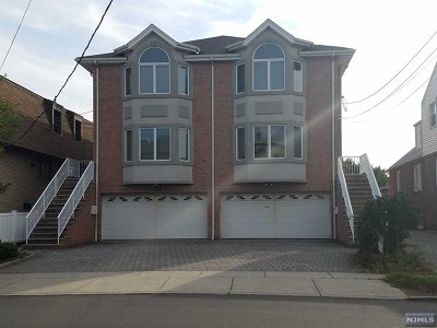 Palisades Park Condo/Townhouse For Sale: 424b East Central Boulevard #B