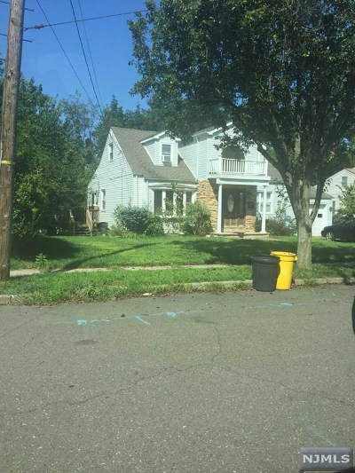 New Milford Single Family Home For Sale: 391 Congress Street