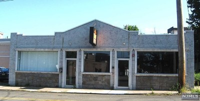Englewood Commercial For Sale: 1 West Englewood Avenue