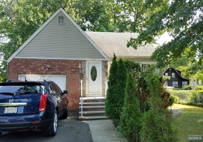 Englewood Single Family Home For Sale: 201 Green Street