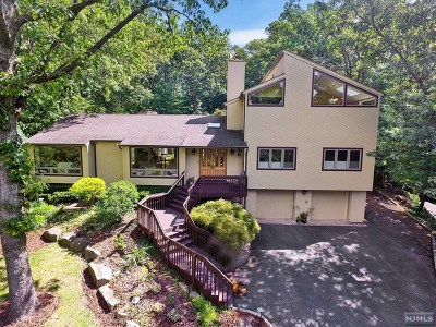 Single Family Home For Sale: 405 Highview Road