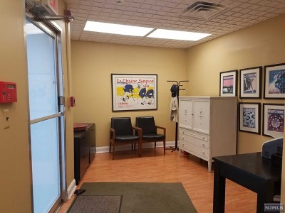 Teaneck Commercial For Sale: 104 A Fort Lee Road